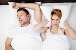 Sleep Apnea Symptoms Anchorage