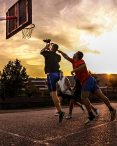 Sports Dentistry in Anchorage