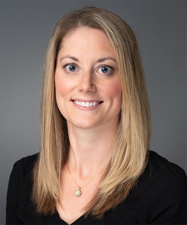 Tiara Potter/ Scheduling Coordinator