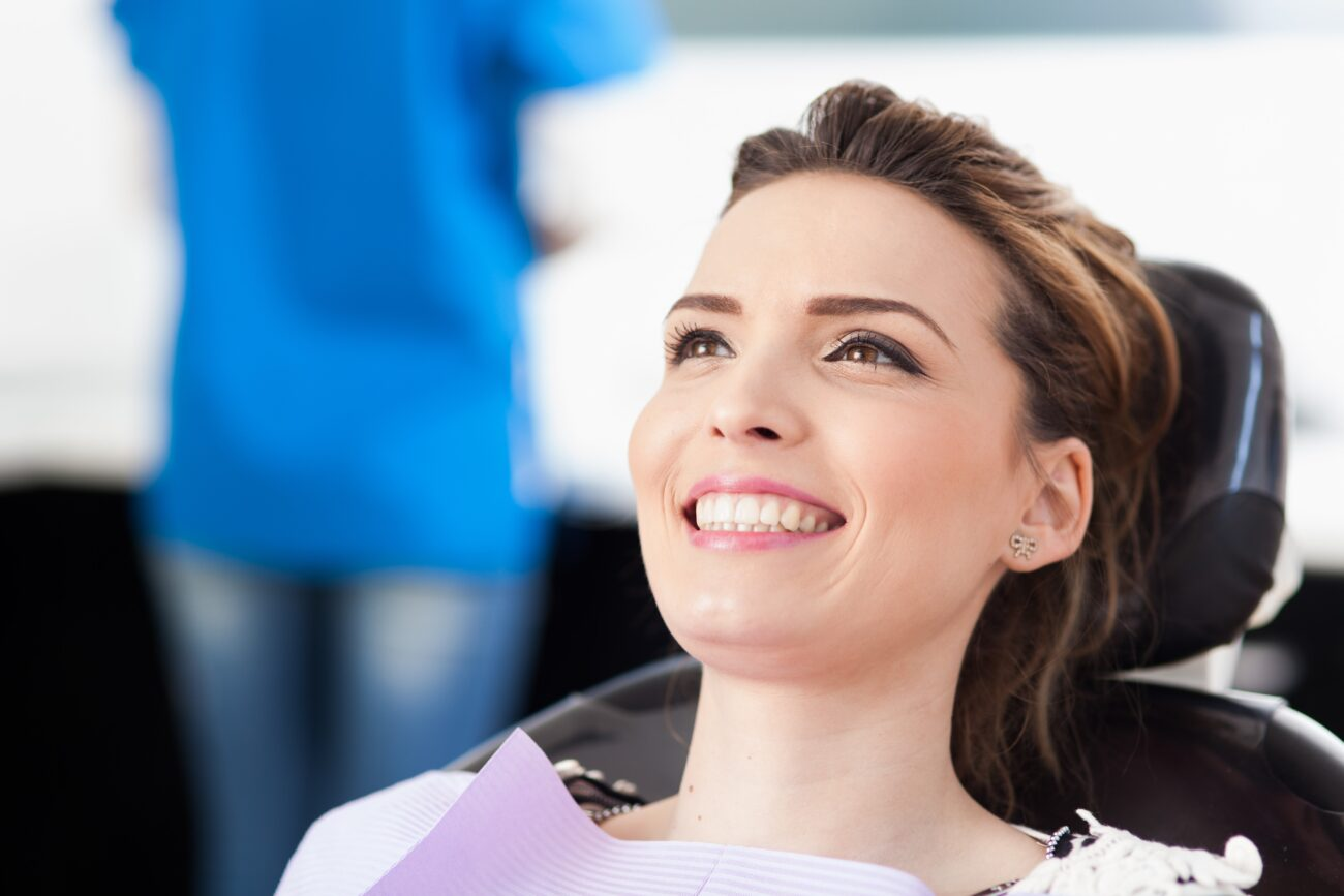 Laser dentistry in Anchorage